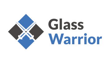 Logo for Glasswarrior.com