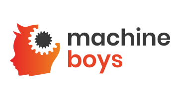 Logo for Machineboys.com