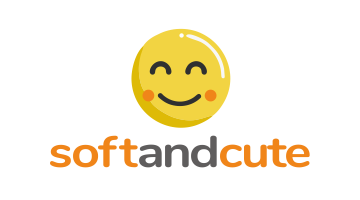 Logo for Softandcute.com