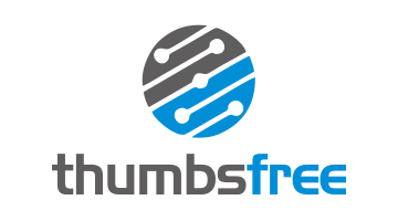 Logo for Thumbsfree.com