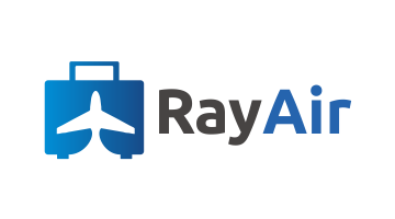 Logo for Rayair.com