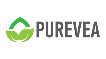 Logo for Purevea.com