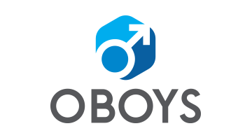Logo for Oboys.com