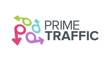 Logo for Primetraffic.com