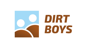 Logo for Dirtboys.com