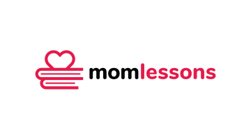 Logo for Momlessons.com