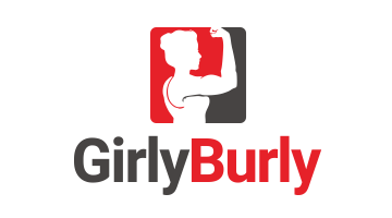Logo for Girlyburly.com
