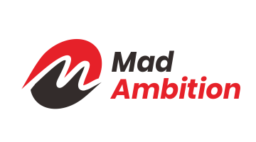 Logo for Madambition.com