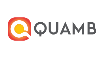 Logo for Quamb.com