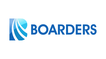Logo for Boarders.com
