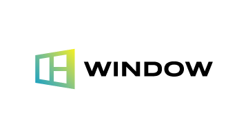 Logo for Window.com