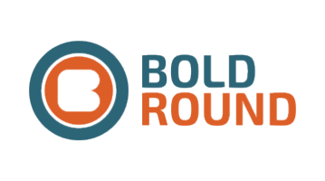 Logo for Boldround.com