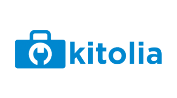Logo for Kitolia.com