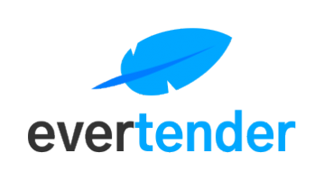 Logo for Evertender.com