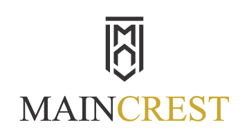 Logo for Maincrest.com