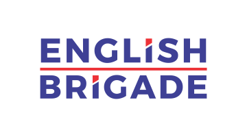 Logo for Englishbrigade.com