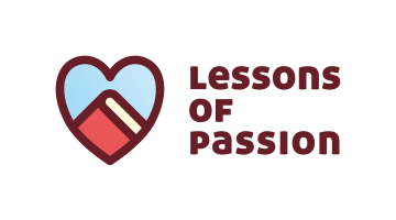 Logo for Lessonsofpassion.com