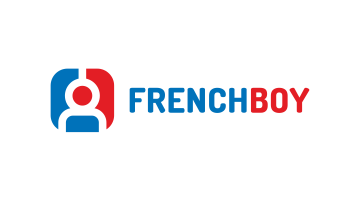 Logo for Frenchboy.com