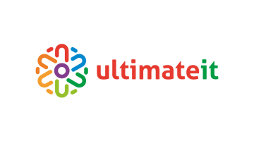 Logo for Ultimateit.com