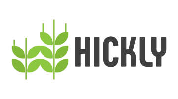 Logo for Hickly.com