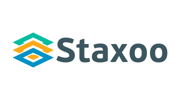 Logo for Staxoo.com