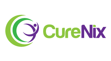 Logo for Curenix.com