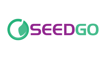 Logo for Seedgo.com