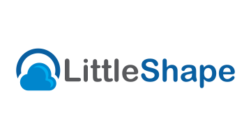 Logo for Littleshape.com