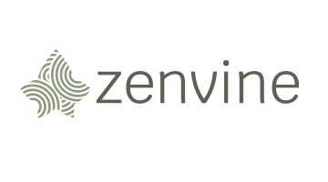 Logo for Zenvine.com