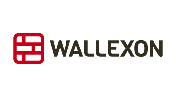 Logo for Wallexon.com