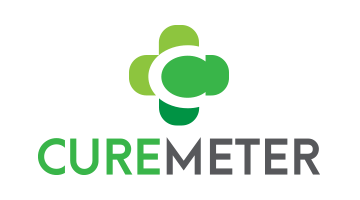 Logo for Curemeter.com