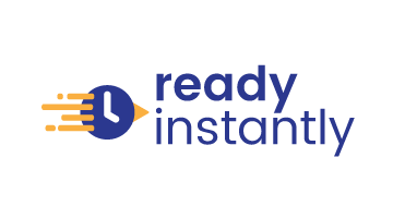Logo for Readyinstantly.com