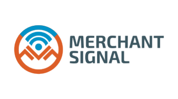 Logo for Merchantsignal.com