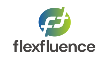 Logo for Flexfluence.com