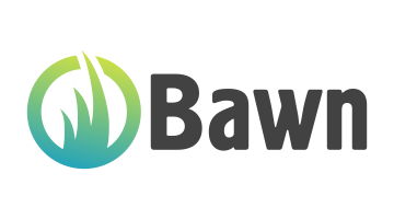 Logo for Bawn.com
