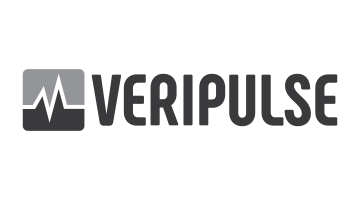 Logo for Veripulse.com
