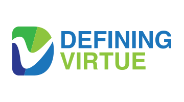 Logo for Definingvirtue.com