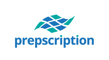 Logo for Prepscription.com