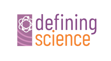 Logo for Definingscience.com