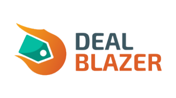 Logo for Dealblazer.com