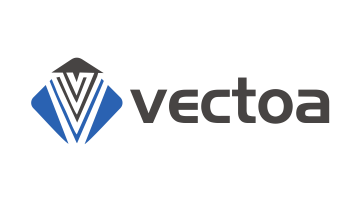 Logo for Vectoa.com