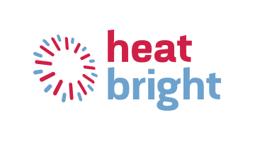 Logo for Heatbright.com