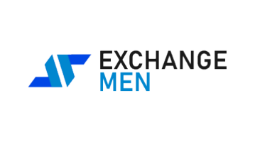 Logo for Exchangemen.com