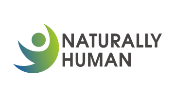 Logo for Naturallyhuman.com