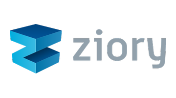 Logo for Ziory.com
