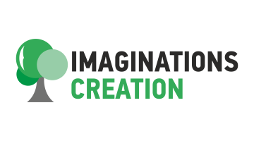 Logo for Imaginationscreation.com