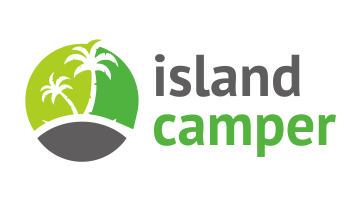 Logo for Islandcamper.com