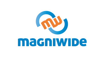 Logo for Magniwide.com