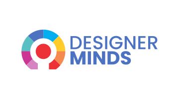 Logo for Designerminds.com