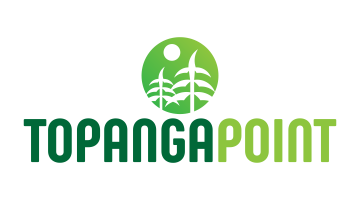 Logo for Topangapoint.com